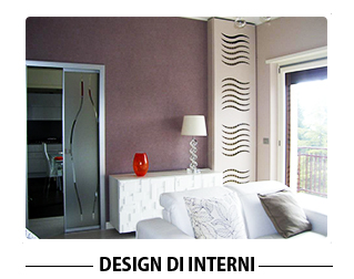 Design di interni