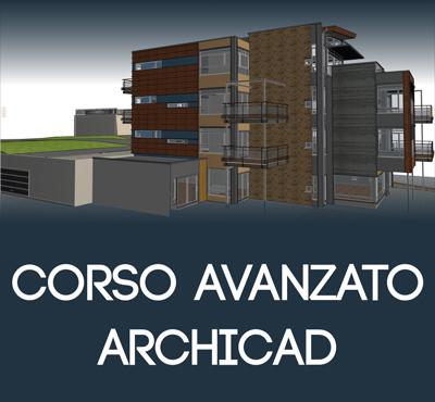 Corso Avanzato ARCHICAD