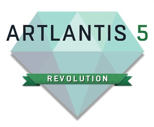 Artlantis 5 REVOLUTION