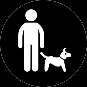 3D persone e animali