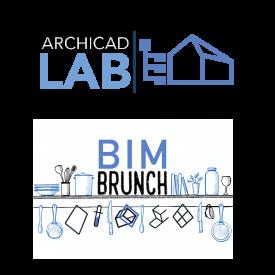 BIM BRUNCH E ARCHICAD|LAB il modo di avvicinarsi al BIM